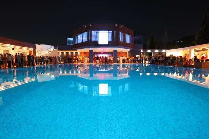 Kalamata Seaside Hotel - Elite City