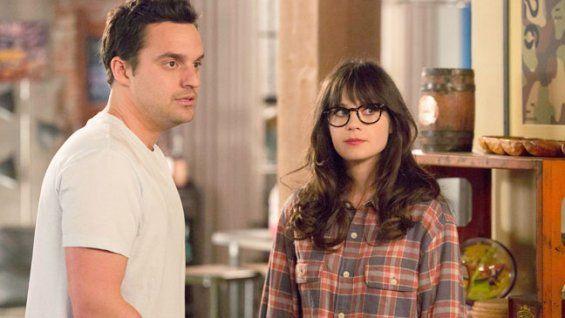Fox, WME, Peter Chernin Sued for Allegedly Stealing TV Pilot Script for 'New Girl'