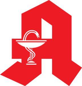 Vintage Apotheke logo DFD seeklogo