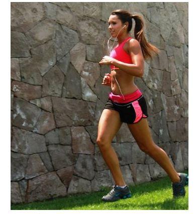 MyBestBadi: FlipBelt - World's Best Running Belt & Fitness Workout Belt