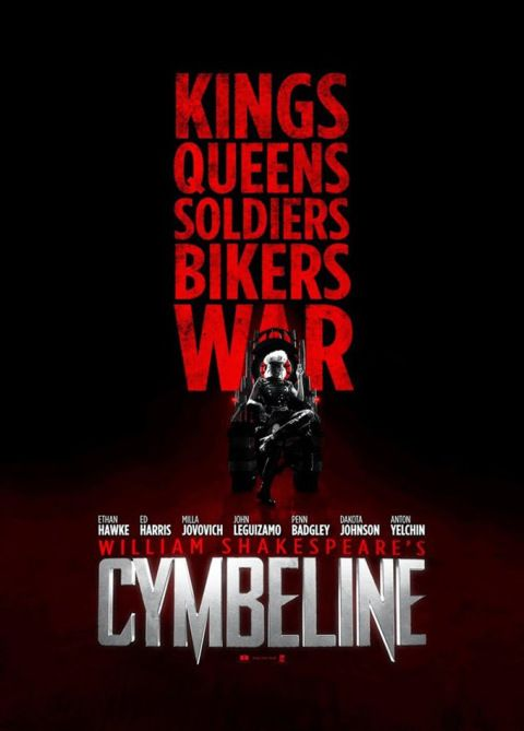 'Cymbeline,' Baz Luhrmann's 'Romeo + Juliet,' and Why Shakespeare Is So Hard to Adapt for theScreen