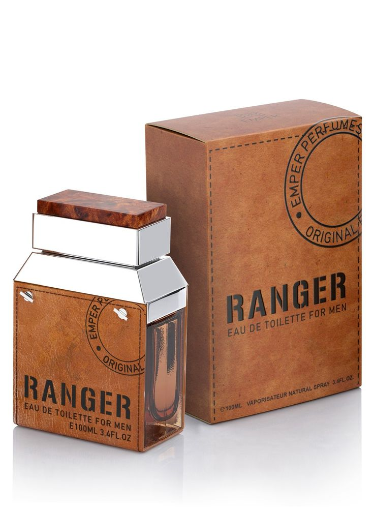Ranger By Emper