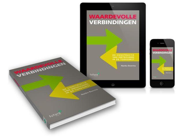 """Mooie blog van Nanko Boerma bij Lerende leiders: """"Het einde van de leider met de grote L"""" #nankoboerma #waardevolleverbindingen #futurouitgevers #lerendeleiders"""