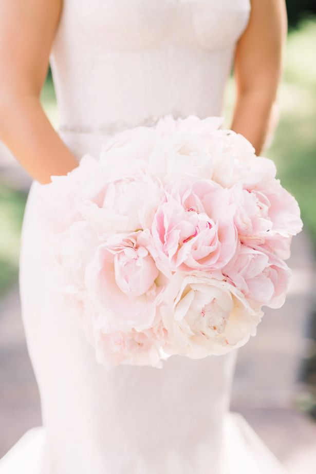 Wedding Bouquet - Photography:The Bird And The Bear
