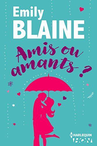 Telecharger Amis ou amants ? (HQN) de Emily Blaine Kindle, PDF, eBook, Amis ou amants ? (HQN) PDF Gratuit