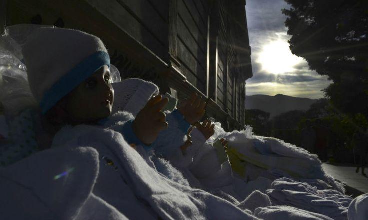 Venta de niño dios en Chilpancingo, Gro.Fotos de Cuartoscuro:. - Aristegui Noticias