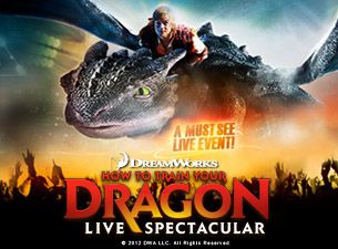 How to Train Your Dragon Live Spectacular - 25% off http://evan-and-lauren-a.blogspot.com/2012/06/61812-how-to-train-your-dragon-live.html