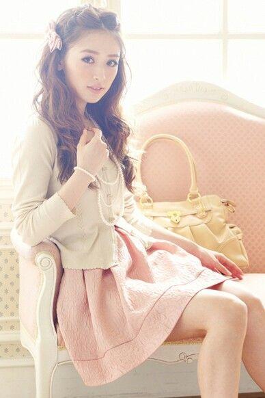 LODISPOTTO. Japanese Fashion Style Brand.