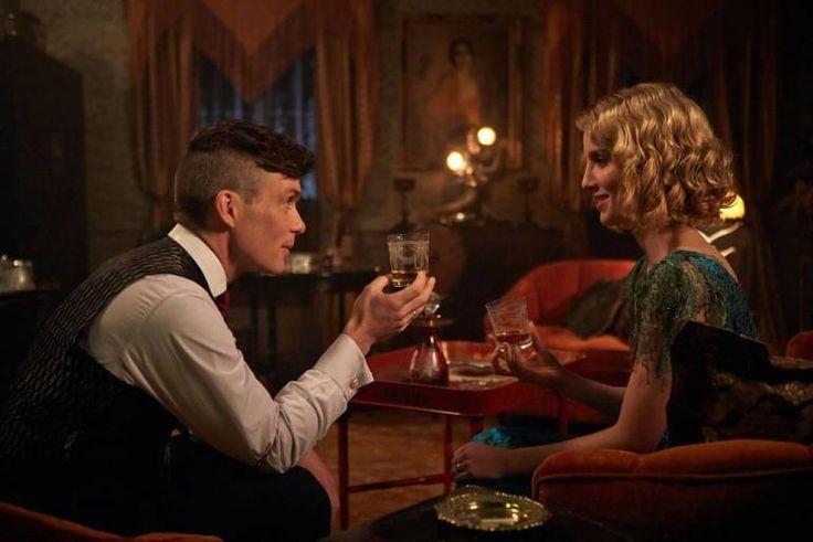 "peaky blinders | ... ) will return for Series 3 of ""Peaky Blinders"" in the fall. BBC Two"
