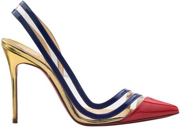Christian Louboutin  Twitter @ThePowerofShoes www.SocietyOfWomenWhoLoveShoes.org Instagram @SocietyOfWomenWhoLoveShoes
