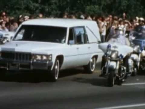 """In 1977 Elvis took the """"Long black limousine"""" yet he has been seen many times since, not just in Graceland but Nashville, Las Vegas and northern Mississippi.  For more about the Ghost of Elvis see Chapter 36, Ghosts and Haunts of Tennessee  http://www.barnesandnoble.com/w/strange-tales-of-the-dark-and-bloody-ground-christopher-k-coleman/1112156443"""