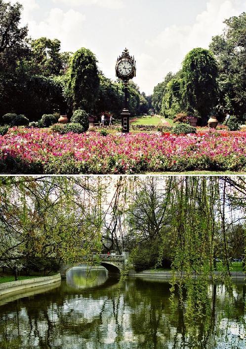 Cismigiu Park - Bucharest, Romania                                                                                                                                                      More