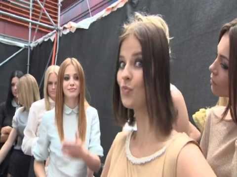 Top Model 3 w Millenium Hall [VIDEO]