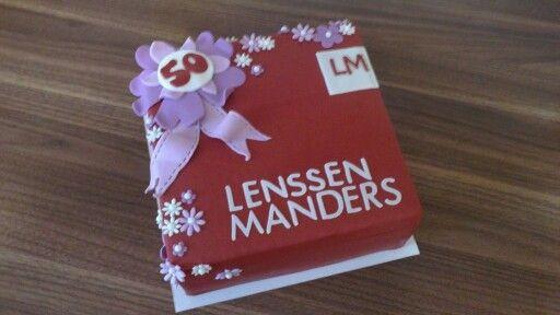 Lenssen-manders 50 jaar