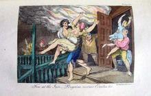 1751 Peregrine Pickle Tobias Smollett