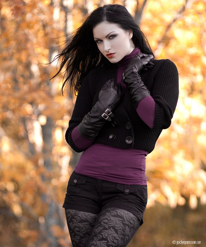 Fall by SisterSinister.deviantart.com on @deviantART