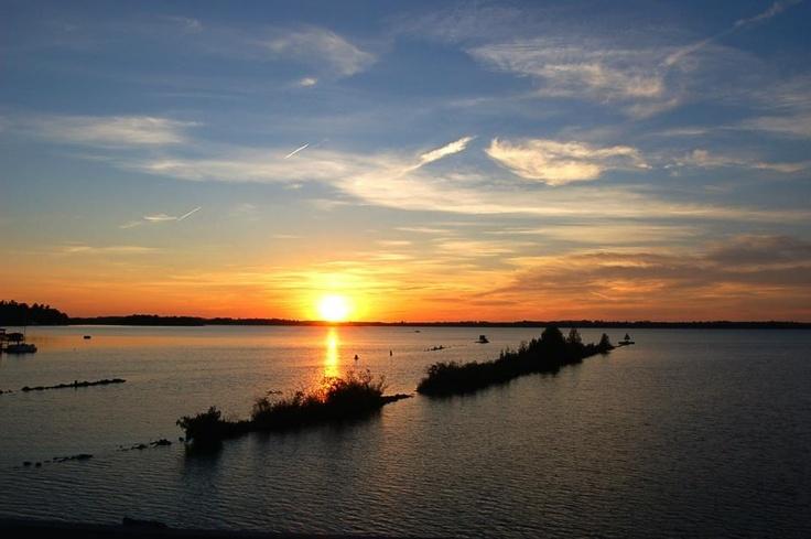 Kawartha Lakes Region, Ontario Canada