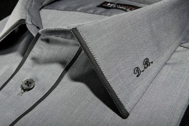 Neronote – Your perfect Italian shirt ~ The Simply Luxurious Life Style