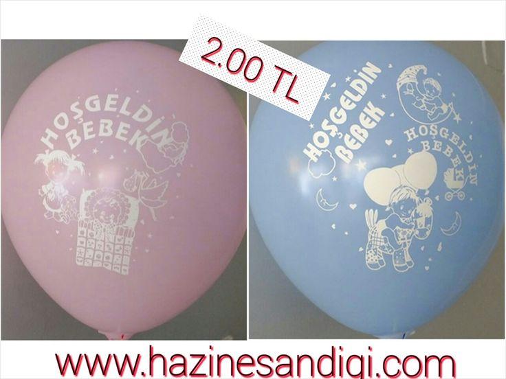 Balon www.hazinesandigi.com