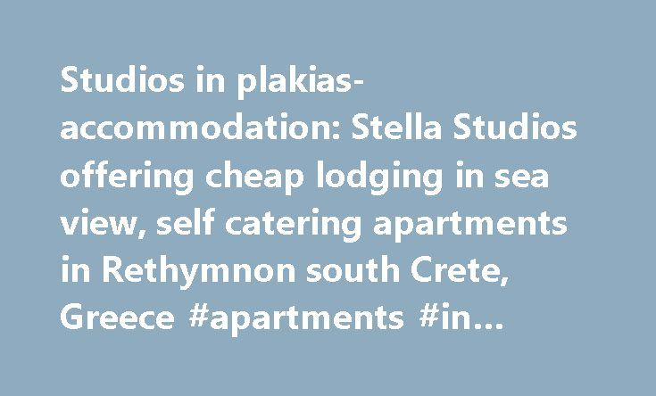 Studios in plakias-accommodation: Stella Studios offering cheap lodging in sea view, self catering apartments in Rethymnon south Crete, Greece #apartments #in #edmond #ok http://apartment.remmont.com/studios-in-plakias-accommodation-stella-studios-offering-cheap-lodging-in-sea-view-self-catering-apartments-in-rethymnon-south-crete-greece-apartments-in-edmond-ok/  #cheap studios for rent # Studios in Plakias, Rethymnon South Crete Welcome to Stella studios in Plakias, Rethymnon south Crete…