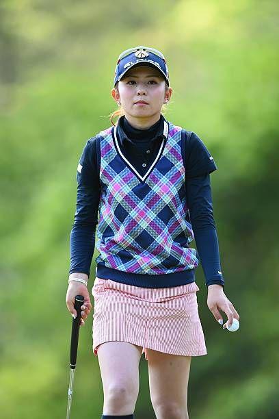 「女子プロゴルファー」おしゃれまとめの人気アイデア