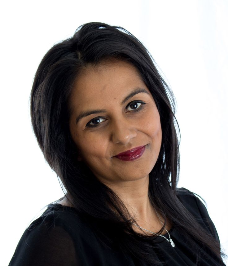 Trusha Patel, Canada's Spice Queen™. Follow her for all things #spice related and watch her on #Canadian television cooking up inspiring treats using Spice Sanctuary spices!