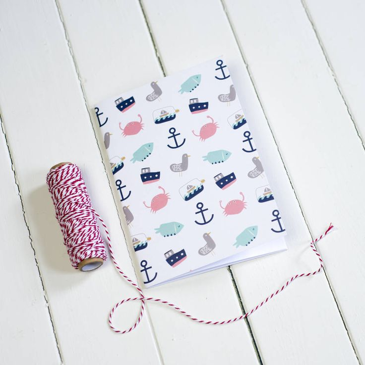 nautical notebook - Google Search