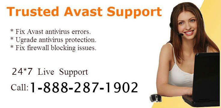 how to call avast nexway