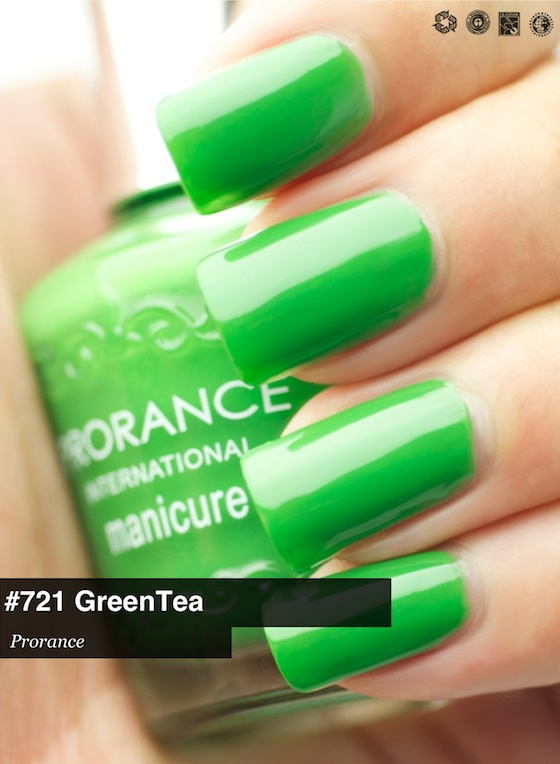 25 best images about Prorance Round Nail Color on Pinterest ...