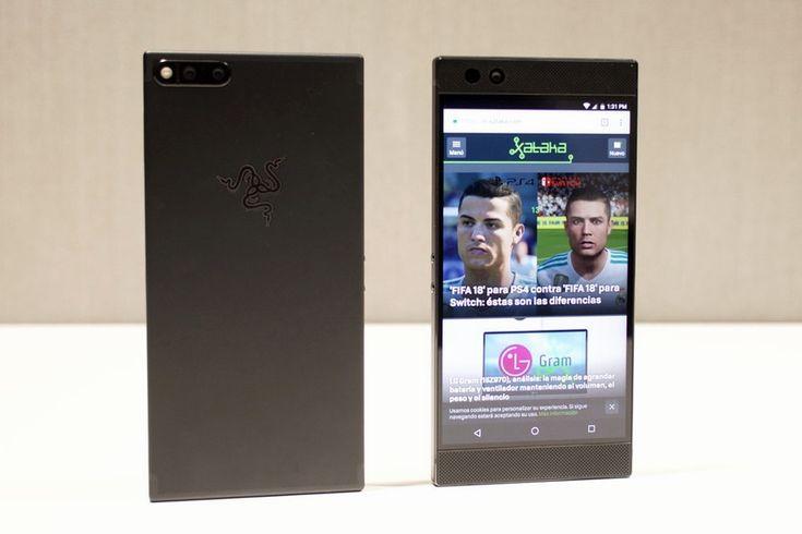 El Razer Phone será el primer móvil compatible con HDR y Dolby Digital Plus 5.1 en la app de Netflix http://www.charlesmilander.com/es/news/2018/01/el-razer-phone-sera-el-primer-movil-compatible-con-hdr-y-dolby-digital-plus-5-1-en-la-app-de-netflix/ Quieres ganar dinero en Twitter? clic http://amzn.to/2jLtsgB