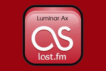 Luminar Ax is a conjoint integrated music project between American singer and poet Dove Hermosa and Czech composer and instrumentalist Vladimír Hirsch, founded in the summer 2007 and active until 2009.