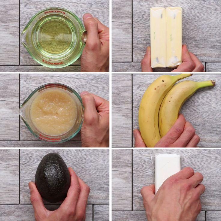 9 Ingredient Substitutions for Baking Emergencies (Bake Videos)