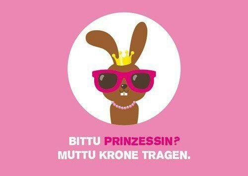 ...Bittu Prinzessin???