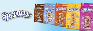 Rare BOGO Spooners Brand Cereal Coupon! Only $0.50 each at Dollar Tree after BOGO Coupon!