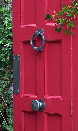 Historique Front Door:  Windows & doors  by Clayton Munroe