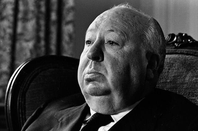 9 Essential Alfred Hitchcock Movies