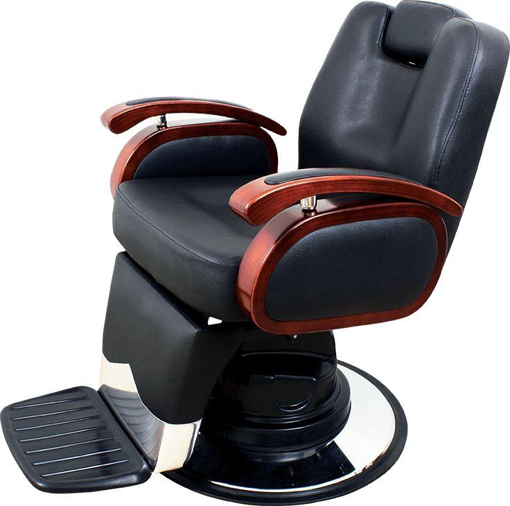 Yanaki Chairman Barber Chair