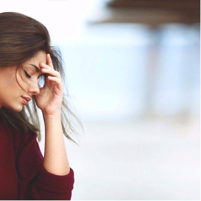 Η Σάντυ Κουτσοσταμάτη σού αναλύει πώς μπορείς να διαχειριστείς το άγχος με απλά βήματα