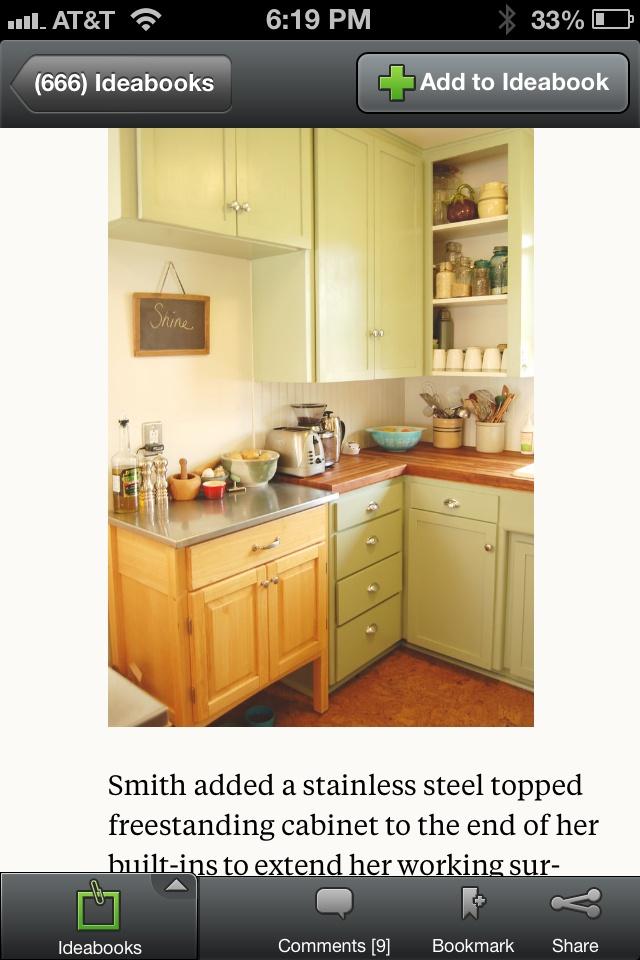 119 besten Küche Bilder auf Pinterest | Rund ums haus, Wohnideen und ...