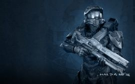 WALLPAPERS HD: Halo 4