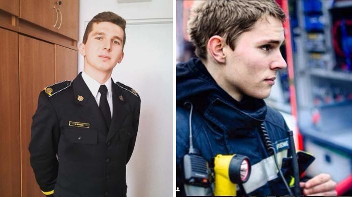 Bukannya Memadamkan, 5 Pemadam Kebakaran Ganteng Ini Bakal Bikin Hatimu Makin Berkobar