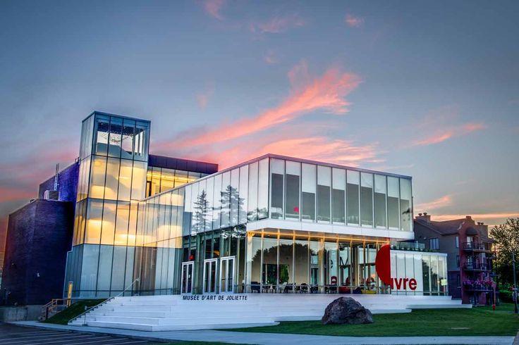 Activités et attraits, Musée d'art de Joliette, Joliette (Quebec) - Tourisme Lanaudière