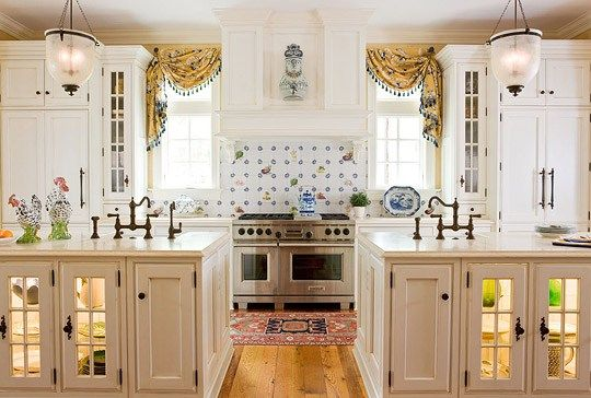 1162 best images about cook on pinterest stove galley for Southern kitchen designs