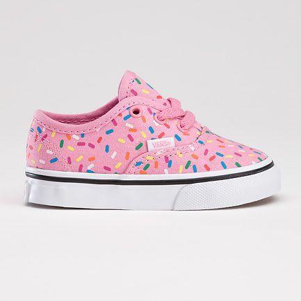 c5f280badb Sprinkle shoes!