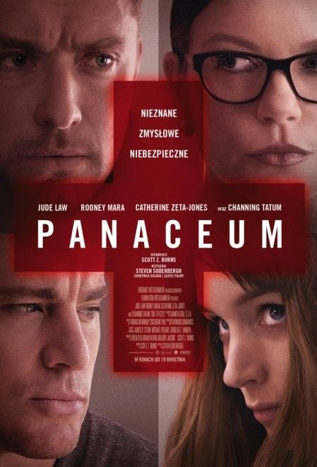 Panaceum (2013)