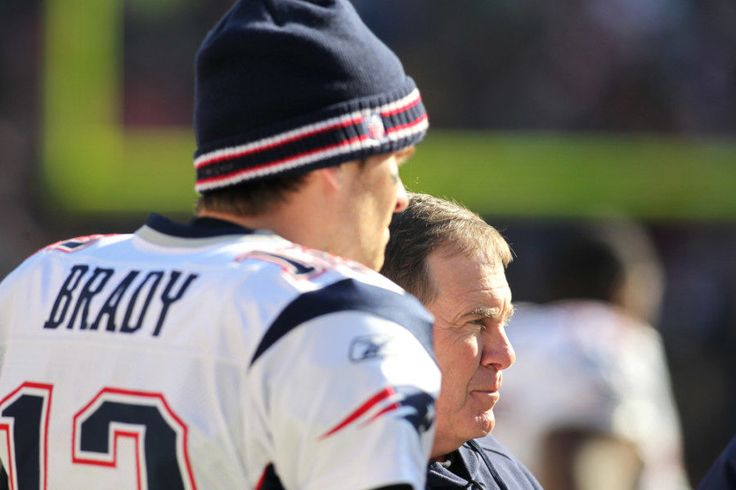 Current Patriots run compares well with early Belichick-Brady era = Bill Belichick has never been afraid to shake things up on a week-to-week basis. That was perfectly apparent on Sunday when his New England Patriots slogged to a.....