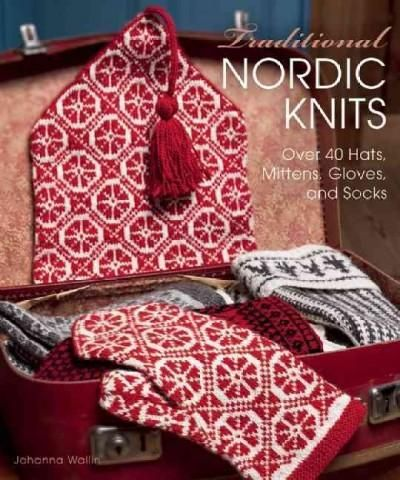 Knitting has been part of Nordic culture for thousands of years and the traditional patterns have recently become immensely popular all over the world. This book gives an introduction to the history o