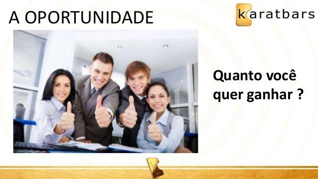 KARATBARS EM 123 PAISES   PAGAMENTO PLANO CARTAO CREDITO E BOLETO BANCARIO.  Participe de um Clube de Poupança em Ouro ! Mesmo sem conhecimento, esta oportunidade é para você ! *http://mastervip.megadigital.net/   https://www.karatbars.com/signup.php?s=mastervip Lider BR Com investimento inicial pequeno poderá construir uma poupança crescente em BARRAS DE OURO e ainda GANHANDO DINHEIRO! Isto é possível e virou febre no mundo todo ! Participe e convide seus amigos também !