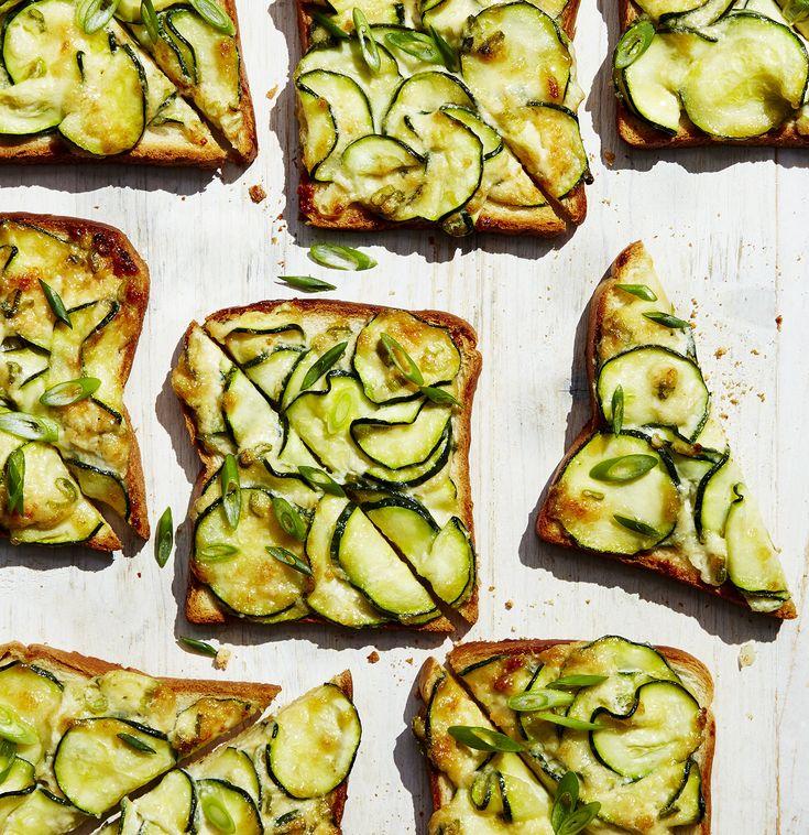 15 Zucchini Recipes To Make For Breakfast