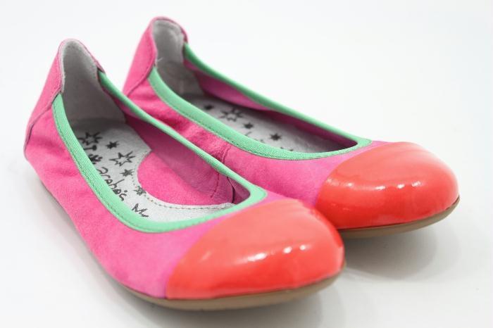 Acebos ballerina